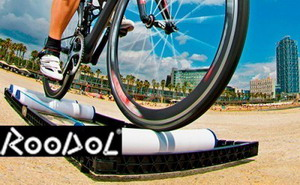 RooDol® una revolución en el mundo del ciclismo