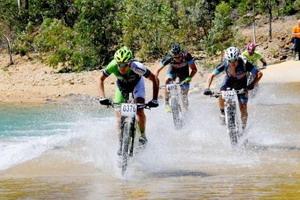 1.400 ciclistas participarán en la Huelva Extrema