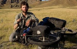 100.000 km en solitario con el Earth Odyssey Expedition