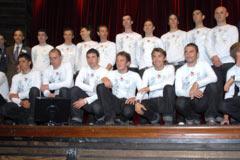 El equipo ciclista, protagonista del centenario de Saunier Duval