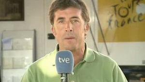 Pedro Delgado no comentará el Tour de Francia en rtve