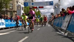 14 equipos en la XVI Volta Ciclista á Provincia da Coruña