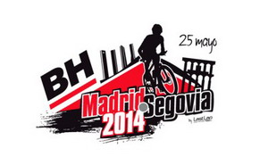 1500 inscritos en la BH Madrid - Segovia MTB