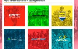 16 equipos UCI-Pro compiten en Retto