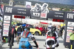 2.000 bikers se citan en la Clásica de Valdemorillo