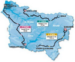Euskaltel Euskadi participará en el Tour de Picardie