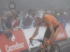 Tour de Francia: el coraje salva a Euskaltel Euskadi