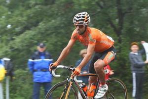 Tour de Francia: El Euskaltel en la escapada del día