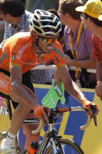 Tour de Francia: Samu Sánchez analiza las etapas pirinaicas