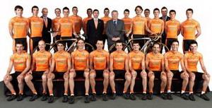 Balance de la temporada de Euskaltel Euskadi 2012