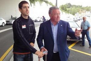 Carta abierta de Miguel Madariaga a los seguidores del Euskaltel