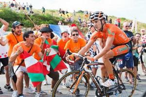 Tour de Francia ¿El mayor espectáculo del mundo?