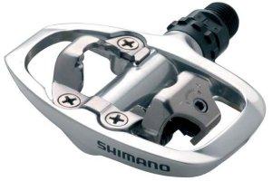 Shimano PD-A520, SPD para pedales de carretera