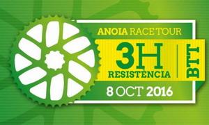 3 horas de resistencia de BTT en Vilanova del Camí