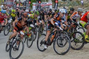 300 ciclistas participaran en el Gran Premi Ciutat de Igualada Biking Point