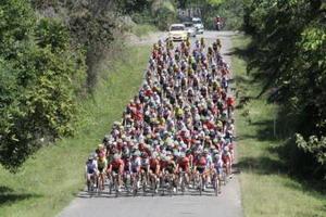 Etapas Vuelta a Colombia 2013