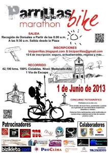 Parrillas Bike Marathon
