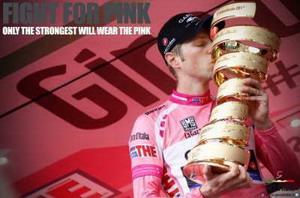 Corredores y equipos Giro de Italia 2013
