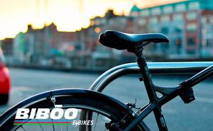 8 razones para comprar una bicicleta eléctrica