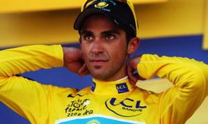 Caso Alberto Contador: La AMA destroza la historia del solomillo