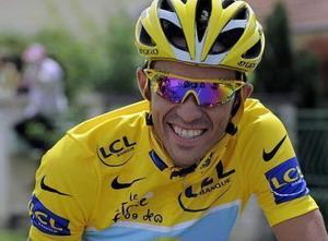 Alberto Contador podría ser absuelto por la rfec