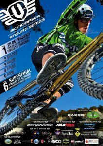 Calendario Mondraker Enduro Series 2012