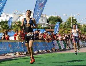 Avance del calendario 2011 de Triatlón