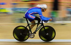 El paralímpico  Jiri Jezek abrirá la etapa 11 del Tour de Francia