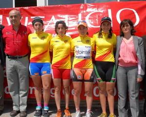 Madrid celebra San Isidro con la Copa de España feminina