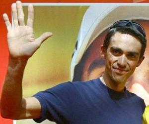 Alberto Contador número uno del mundo