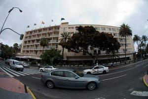 El Ayuntamiento de Las Palmas contra el casco obligatorio en ciudad