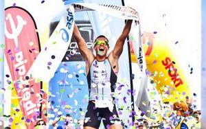 Presentación del Triathlon Series by Polar 2011