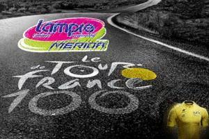 El Lampre de Cunego ya tiene equipo para el Tour de Francia
