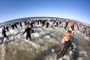 Extreme Man 226 Salou-Costa Daurada : un desafío solidario