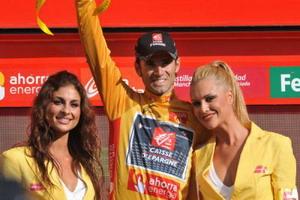 Alejandro Valverde: He cumplido un sueño