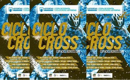 Abiertas inscripciones para el ciclocross de Laudio