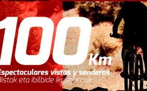 Abiertas inscripciones para la Euskadi Extrem 2015