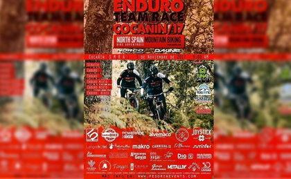 Abiertas inscripciones para el IV Enduro Team Race de Cocañín
