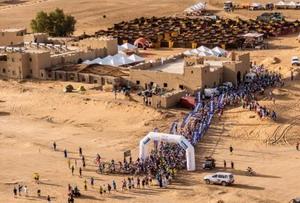 Abiertas las inscripciones para la Titan Desert 2015