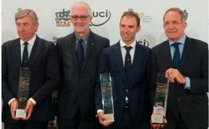 Abu Dahbi acogerá la I Gala del Ciclismo UCI