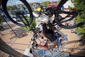 Actividades Girona Bike World 2015