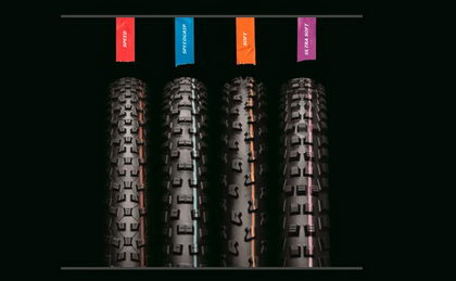 ADDIX nuevo compuesto de Schwalbe para sus neumáticos EVO