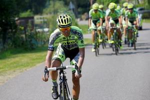 Alberto Contador dispuesto a luchar por el doble título