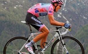 Alberto Contador estará en el Giro de Italia 2015