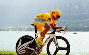 Alberto Contador ya es corredor del Trek - Segafredo