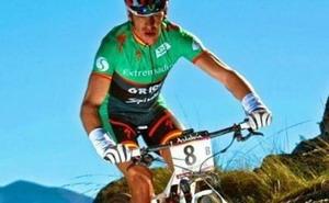 Alejandro Díaz de la Peña competirá en el Titan Xtrem Tour