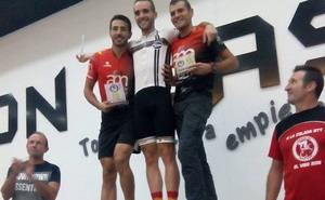 Alejandro Leal logra un nuevo podio para el SBC Silverback BZ