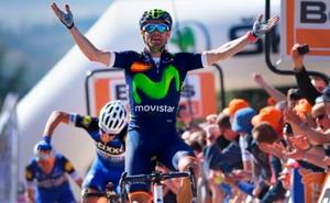 Alejandro Valverde entre los favoritos al oro en Río 2016