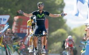 Alejandro Valverde renueva con Movistar Team