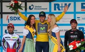 Alex Dowsett conquista Baviera